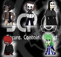 Some humanized Scps 2