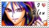 Bleu Stamp by Fruitful-Gima
