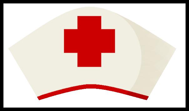Cartoon Nurse Hat Nice Pics