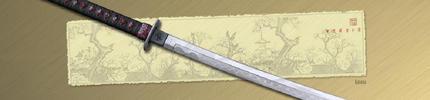 Samurai by theraven1982