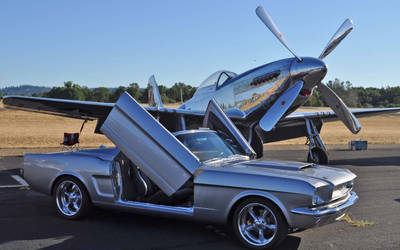 Pacific Coast Dream Machines Show 2012 by Dyingdream777