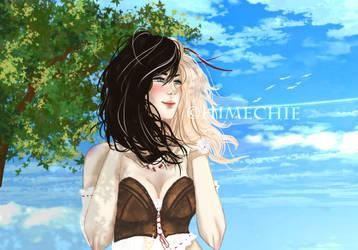 Rebirth by HimeChie