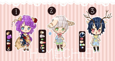 SET ADOPTS ~ ! [POINTS / OPEN]