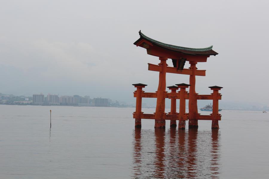 Itsukushima[H]