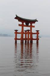 Itsukushima[V]
