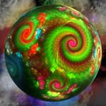 Planet Fractalia