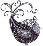 Tangle #3: Birdy