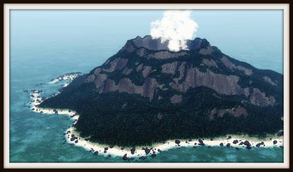 Isla Forna