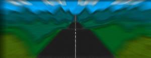 The long road by mainbearing