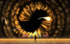 Inevitable Destruction by Micoolsoft