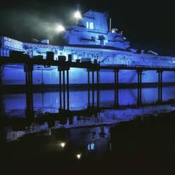 USS Lexington by Zena-Xina