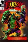 TLIID 131. Hulkboy.