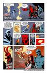 TLIID 160. Hellboy Twinkies ad