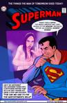 TLIID 204. Superman got a webcam