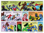 TLIID 242. Guardians of the Galaxy, Golden Age