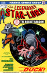 TLIID 244_Rocket and Star-Lord in Spider-Man 129