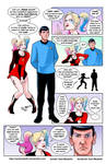 TLIID 251: Harley Quinn and Spock