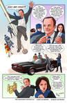 TLIID 254. Agent Coulson meets Batman '66
