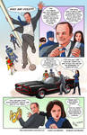 TLIID 254. Agent Coulson meets Batman '66