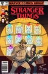 TLIID 310. Stranger Things in X-Men 141