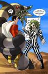 TLIID 437 : Shazam vs Beetlejuice