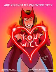TLIID 530. Wanda Valentine!