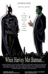TLIID 534. When Harvey Met Batman