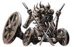 Road bot warrior...