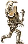 Saxobot