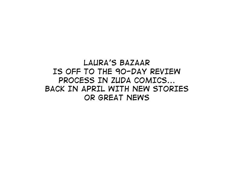 Laura's Bazaar, 03 by AxelMedellin