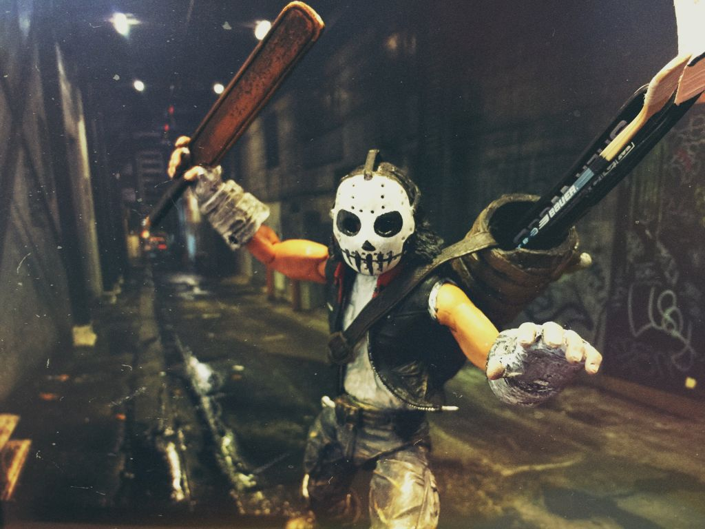 Casey Jones 03 by Reverend-Spooky