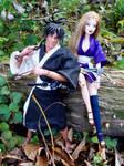 Manji and Hyakurin 4