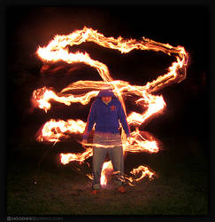 Fire Power by woodi82