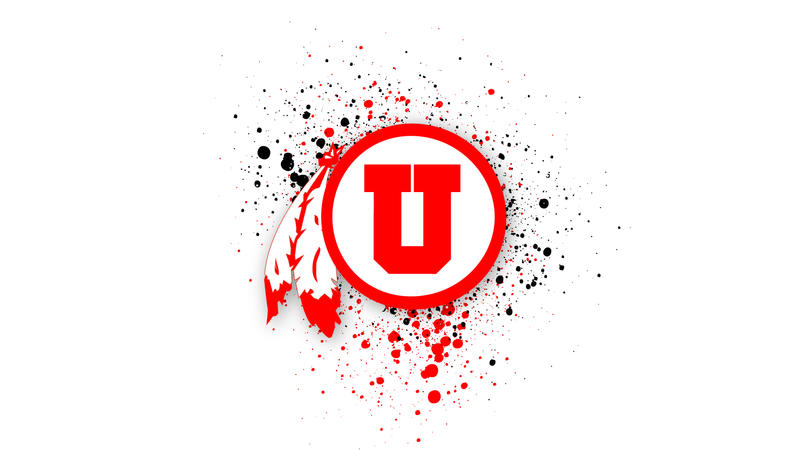 UTAH UTES Wallpaper By Wakeuphate