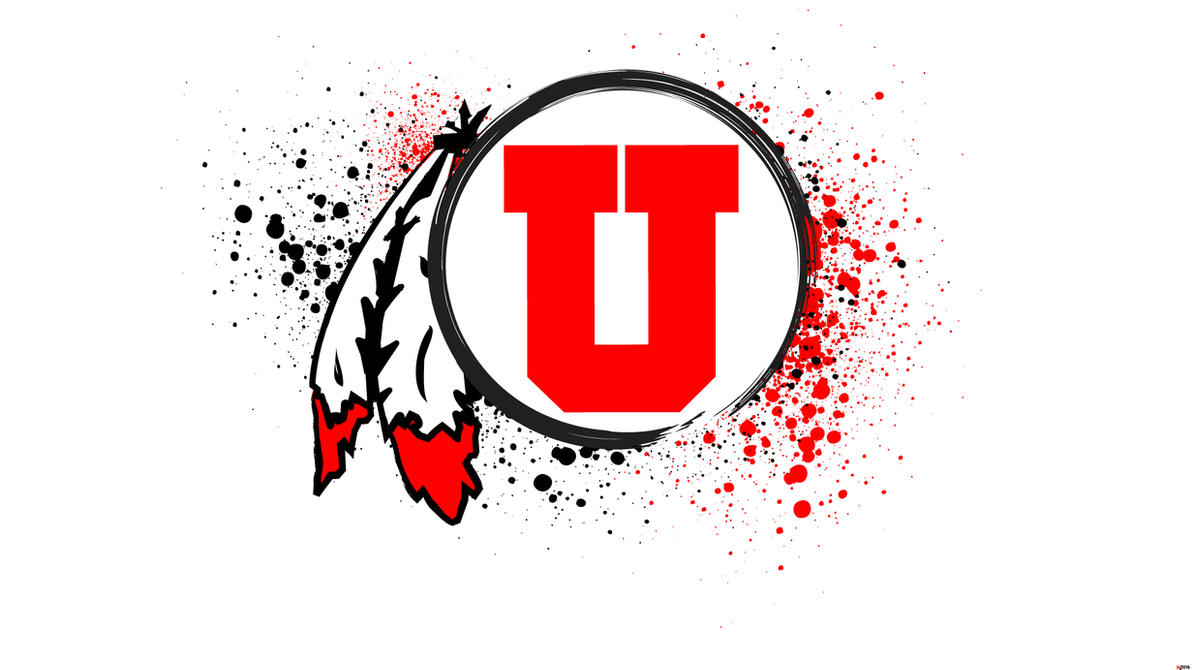 Utah Utes Wallpaper 1 By Wakeuphate