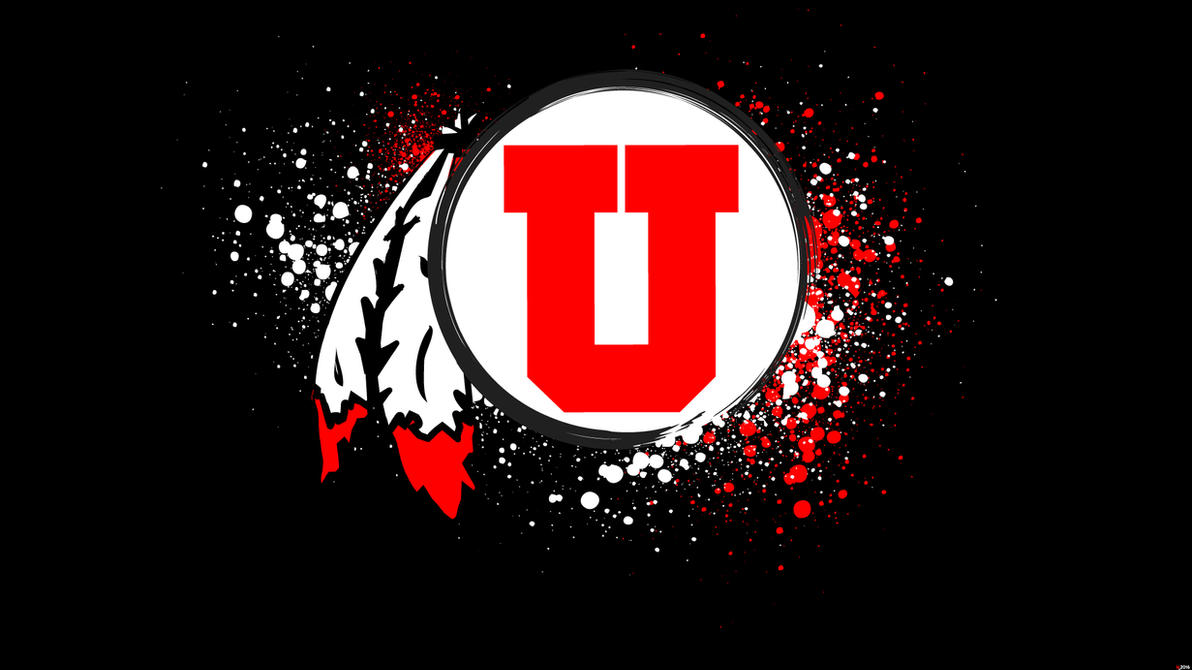 Utah Utes Wallpaper 2 By Wakeuphate