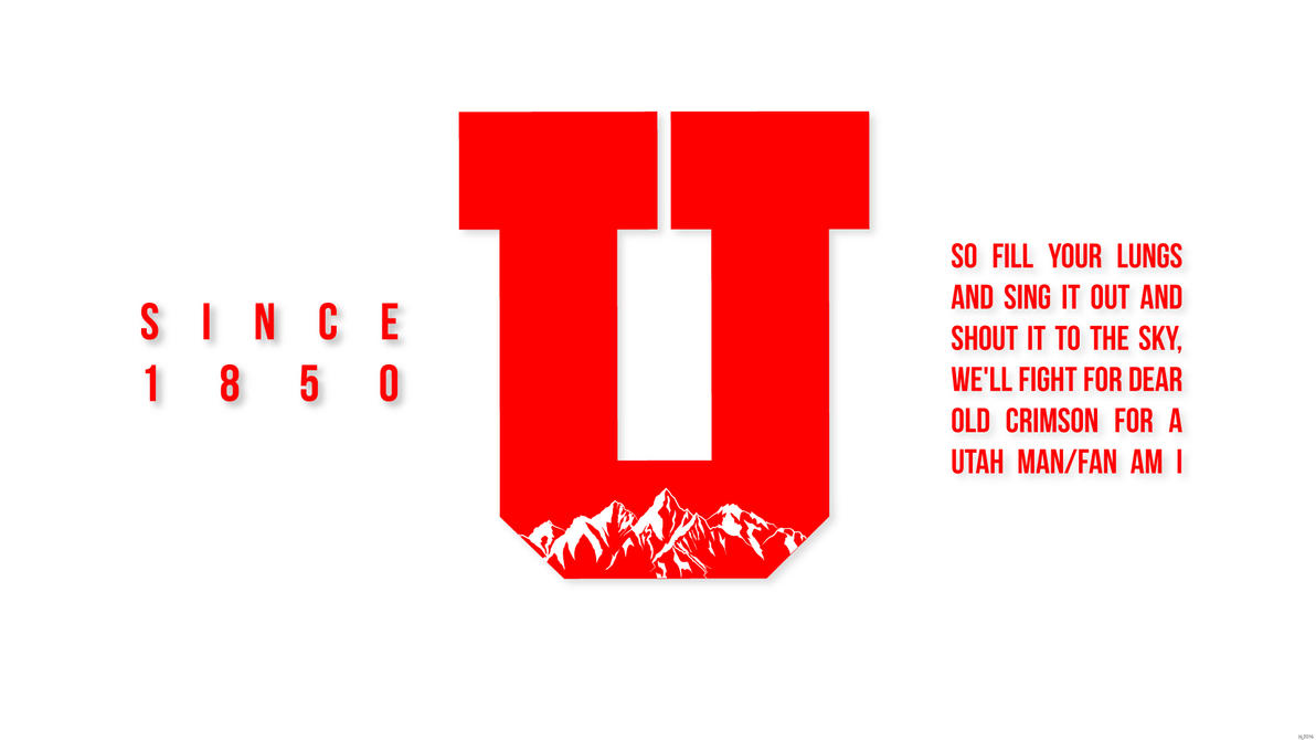 Utah Utes Wallpaper 5 By Wakeuphate