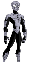 Spectacular Spider-Armor