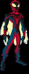 Spectacular Spider-Man Unlimited by ValrahMortem