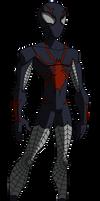 The Spectacular Shadow-Crawler