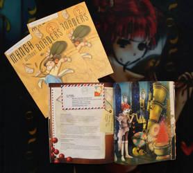 Manga Without Borders Vol2