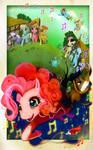 MLP FIM: Pinkie Pie - a friend in deed
