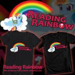 MLP FIM: Reading Rainbow - welovefine.com