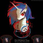 Welovefine: MLP FIM - DJ PON3