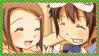 Daisuke x Hikari Stamp by L3xil3in
