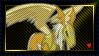 Pegasusmon by L3xil3in