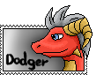 CO-Dodger stamp by DRD-FunTime
