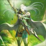Dimension-zero'Fairy prince'