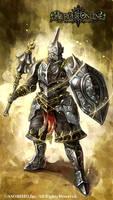 Aurcus Online Cleric