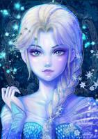 Frozen by HiroUsuda